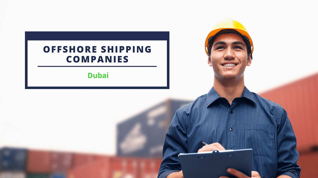 Offshore Shipping Companies