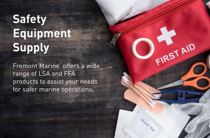 Safety Equipment Supply
